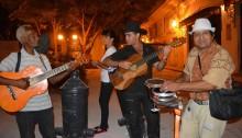 キューバのミュージシャン